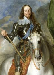 Image result for charles i