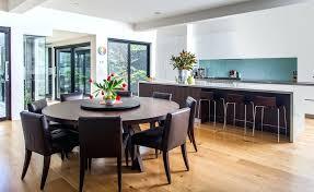 small kitchen round table modern round kitchen table large dining small round kitchen table ideas