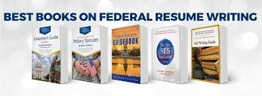 Best Books On Federal Resume Writing The Resume Place