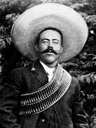 pancho villa.  Villa Although Pancho Villa Was A Criminal Many Think He Revolutionary  Hero With M