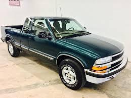 50 Best Denver Used Chevrolet S-10 for Sale, Savings from $1,468