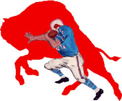 Buffalo Bills Alternate Logo - American Football League (AFL ...