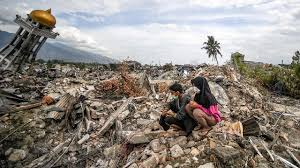 In 1998 we had 1108 of those earthquakes in 2010 we had. Indonesian Earthquake Broke A Geologic Speed Limit Science Aaas