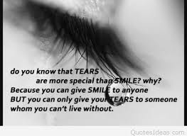 Bleed Tears Sad Love Quote Amazing Sad Crying Images With Quotes