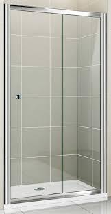 <b>Душевая дверь</b> в нишу Cezares Pratico BF1 <b>130</b> C Cr. Купить в ...