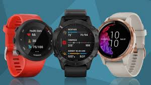 Garmin Watch Comparison Chart 2018 Best Garmin Watch 2019 Running Cycling And Multisport