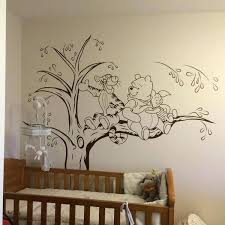the pooh wall decals the pooh wall decal free winnie the pooh wall decals ireland the