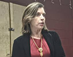 Congress candidate Evelyn Farkas claims Washington, DC, tax exemption