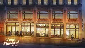 Eleven Contemporary Kitchen Derek Stevens Announces New Pittsburgh Restaurant The 412