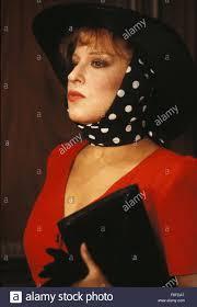 Jun 10, 1988; Los Angeles, CA, USA; BETTE MIDLER as Sadie Ratliff ...