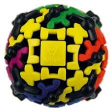 <b>Головоломка</b> MEFFERTS Шестеренчатый шар - купить по ...