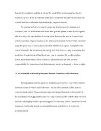 th century final essay 9 than sartre
