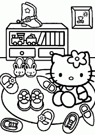 You can easily print or download them at your convenience. Get This Hello Kitty Coloring Pages For Kids I4m0c