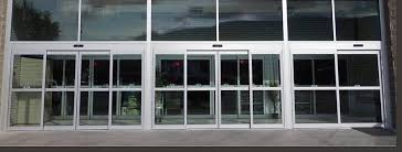 automatic sliding doors limitless