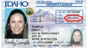 Idaho On Drivers Toothy Srtc Allowed Grins More No Licenses