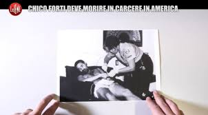 Chico Forti e il documentario sull'omicidio di Gianni ...