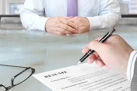 Resume Interview Resume Online Builder