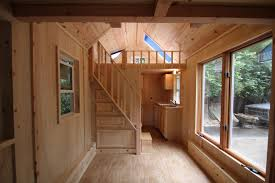 Molecule-Tiny-Homes-with-Stairs-to-Loft