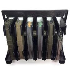 Ar Magazine Holder AccessoryGeeks AR100 Magazine Holder Mag Holder Rack Free 12