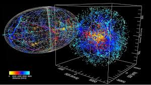 scientists begin modeling universe with einstein's full theory of