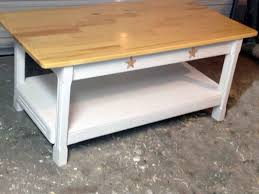 Style Coffee Table Custom Country Style Coffee Table By All Solid Wood Furniture