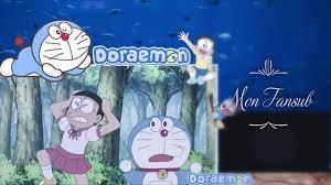 Doraemon : Tập 1 - Hoạt Hình Mới Nhất 2020