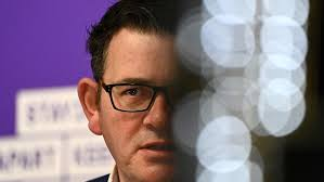 Victoria premier daniel andrews said thursday that masks or other face coverings will be compulsory for the whole state beginning late sunday. Premier Daniel Andrews May Retire By Next Year Sky News Australia