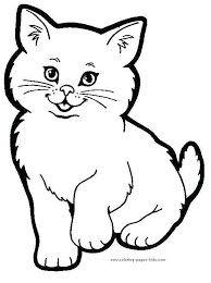 Animal Coloring Pages Pdf Elegant Easy Animal Coloring Pages Farm