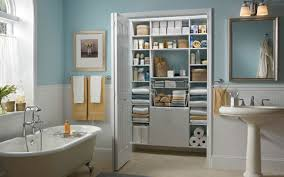 linen closet in bathroom. Large Luxury Master Bath With Open And Spacious Linen Closet In Bathroom