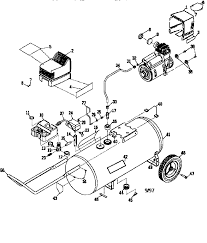 craftsman air compressor parts model 919165300 sears partsdirect find part by diagram >