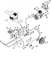 craftsman air compressor parts model 919165300 sears partsdirect find part by diagram >