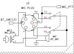 cobra mic wiring diagram 4 pin images additionally cb microphone this cobra 29 mic wiring diagram