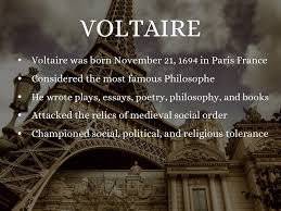 religious tolerance essays the first prejudice religious tolerance  ib history voltaire