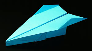 Paper Airplane Designs That Fly Far How To Make A Paper Airplane That Flies Far Easy Origami