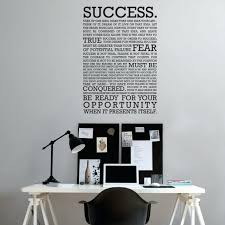 wall decal for office. office wall decals uk decal ideas stickers for d