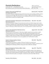 political campaign manager resume political campaign manager resume application letter fresh graduate