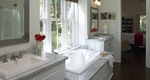 kohler traditional bath with tub