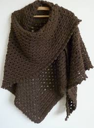 Free Crochet Shawl Patterns New Decoration