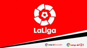 Schedules, results, classification, news, statistics, and much more La Liga Cove Logo