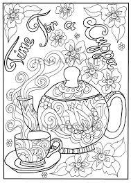 Small Picture page teapot