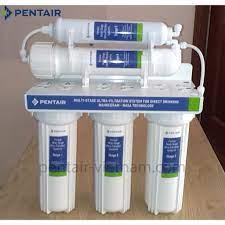 Máy lọc nước Pentair UF 5 cấp [Chính hãng]