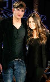 Ashton Kutcher And Mila Kunis Post Marriage Astrological