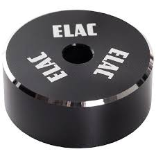 <b>Прижим для виниловых пластинок</b> ELAC Puck for Miracord 50/60 ...
