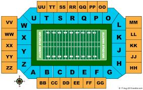 Cheap Alumni Stadium Tickets