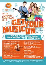 School Poster Designs Fett Spielerisch School Poster Design Für All Age Music Von