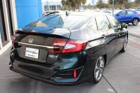 Importarchive Honda Clarity 2017 Touchup Paint Codes And