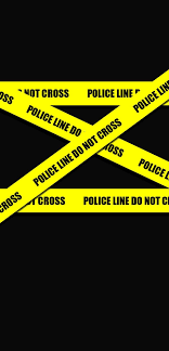 police line wallpaper