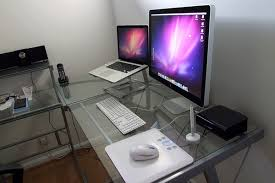 office setup design. Chris Spooner Designer Office Tablet Setup Design C