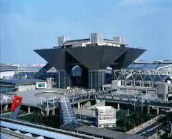 東京 ビック サイト