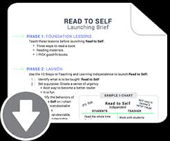 Read To Self Thedailycafe Com